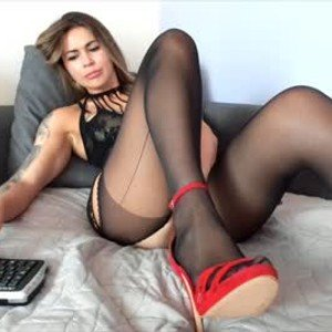 your_poison_girl from chaturbate