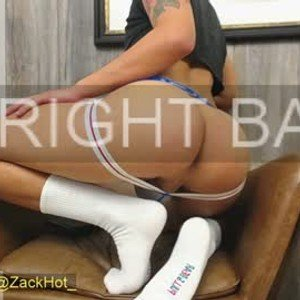 zack_hot_ from chaturbate