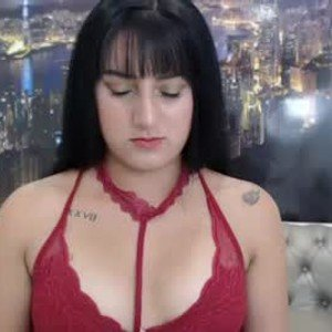 zarah_darcy_ from chaturbate