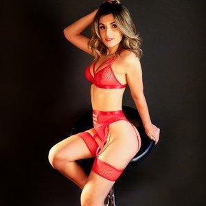 NatashaGrl from imlive