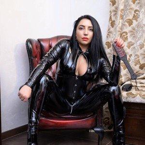 MissBellatrix from imlive