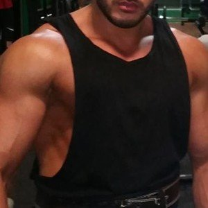 STRONGspartanX from imlive