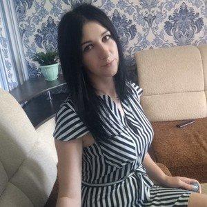 AnnaFrolova from imlive