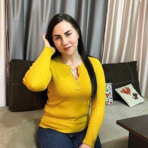 Krissttina from imlive