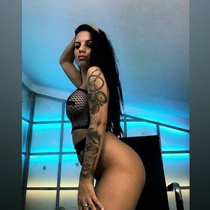 LilySanders from myfreecams