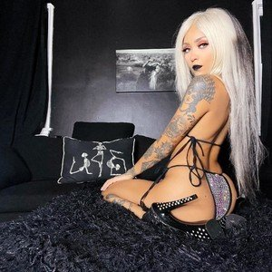 Cinnamon from myfreecams
