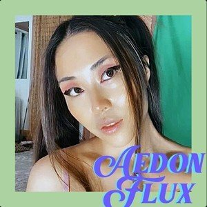 AedonFlux from myfreecams
