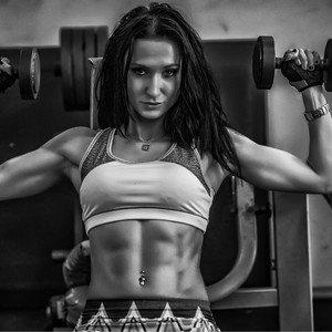FitnessLinda from myfreecams