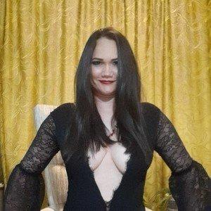 Kitty_latina from myfreecams