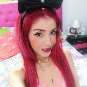 PrettyAndreax from myfreecams
