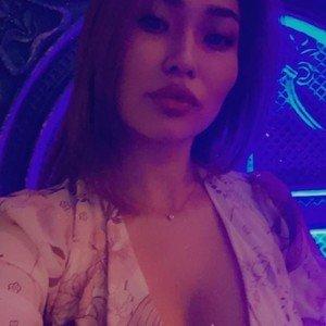 AnnieKawai from myfreecams