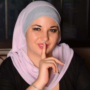 MuslimAlesha from myfreecams