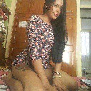 Latinna_ssara from myfreecams