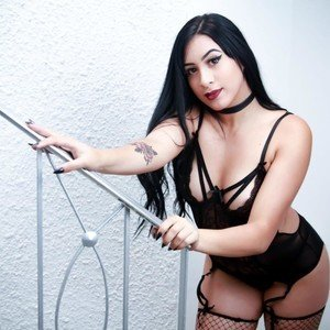 Anette_O from myfreecams
