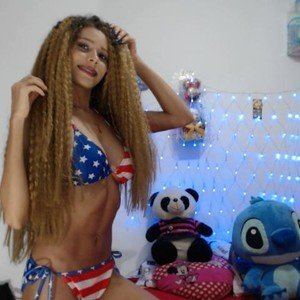 pamela_land from myfreecams