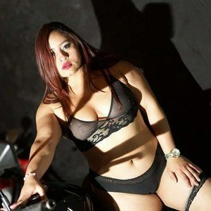 keisha_red from myfreecams