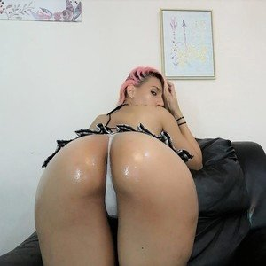 Dani_Cutie from myfreecams