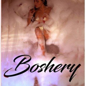 Boshery from myfreecams