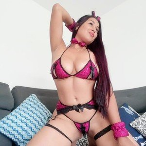 Melissa_v from myfreecams