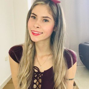 Victoriia_ from myfreecams