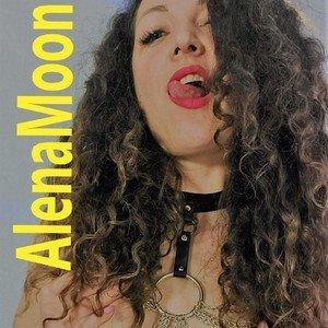 aAlenaMoon from myfreecams