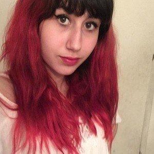 Ivy_deity from myfreecams