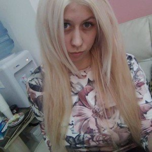 Kate__Blonde from myfreecams