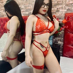 Irina_rosi from myfreecams