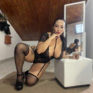 Gorgina_sexy2 from myfreecams