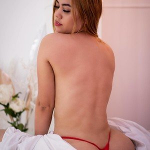 Vanneuribe from myfreecams