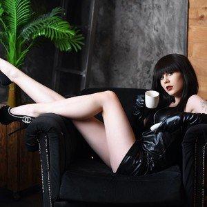 Caroline_Foxy from myfreecams