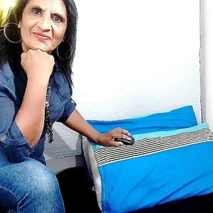 Indianmilf58 from myfreecams