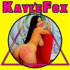 Kaylefox from myfreecams