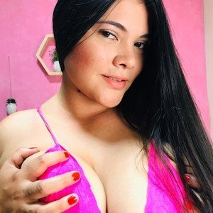 Salome_mwc from myfreecams