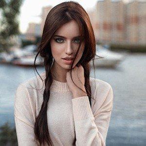 Polyakova from myfreecams