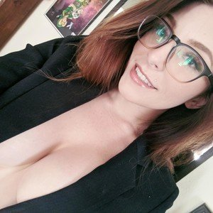 Lacie from myfreecams
