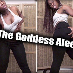 GoddessAlee from streamate
