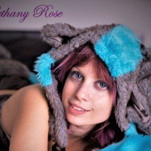 Bethany_Rose from streamate