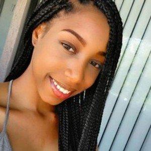 Shebella_Henson from streamate