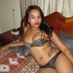 africanTease from streamate