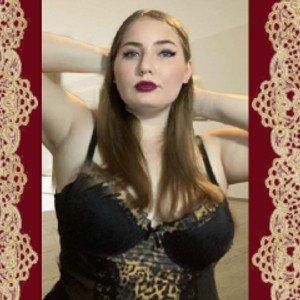 GoddessHarleyxo from streamate
