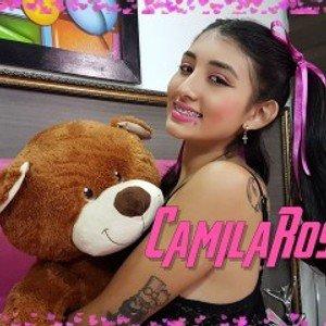 CamilaRossi from streamate