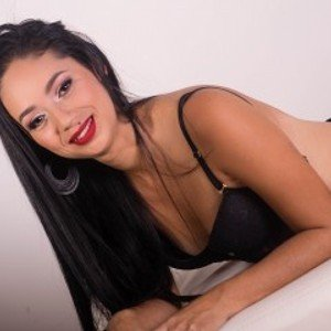 AgathaLouiss from streamate