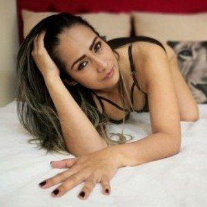 JuanitaCano from streamate