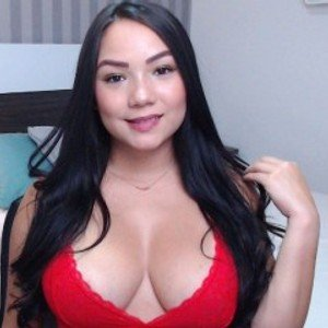 Natalie_Poole from streamate