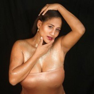 BrendaaCruz from streamate