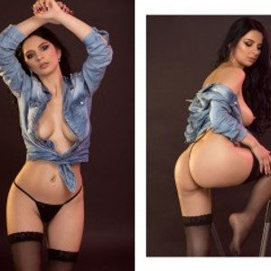Sherinex from streamate