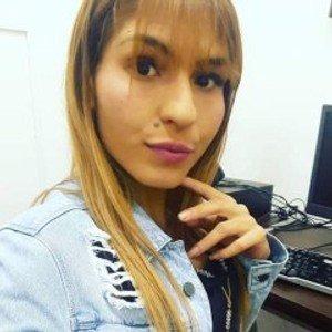 Sophia_Garciia from streamate