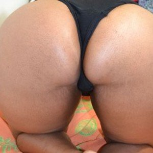 EbonyMystery21 from streamate