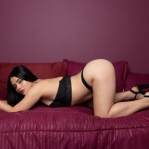 MyaLii from streamate